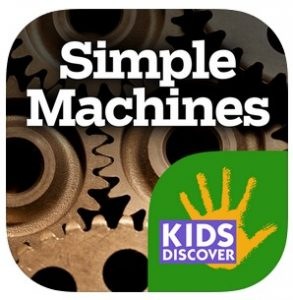 Simple Machines by KIDS DISCOVER