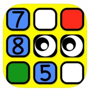 Sudokids - SUDOKU for KIDS