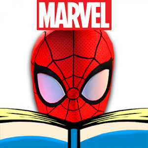 Marvel Hero Tales 1