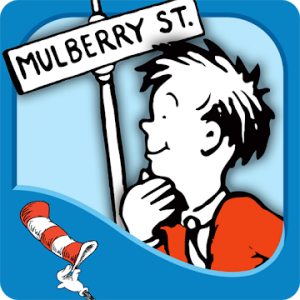Mulberry Street - Dr. Seuss