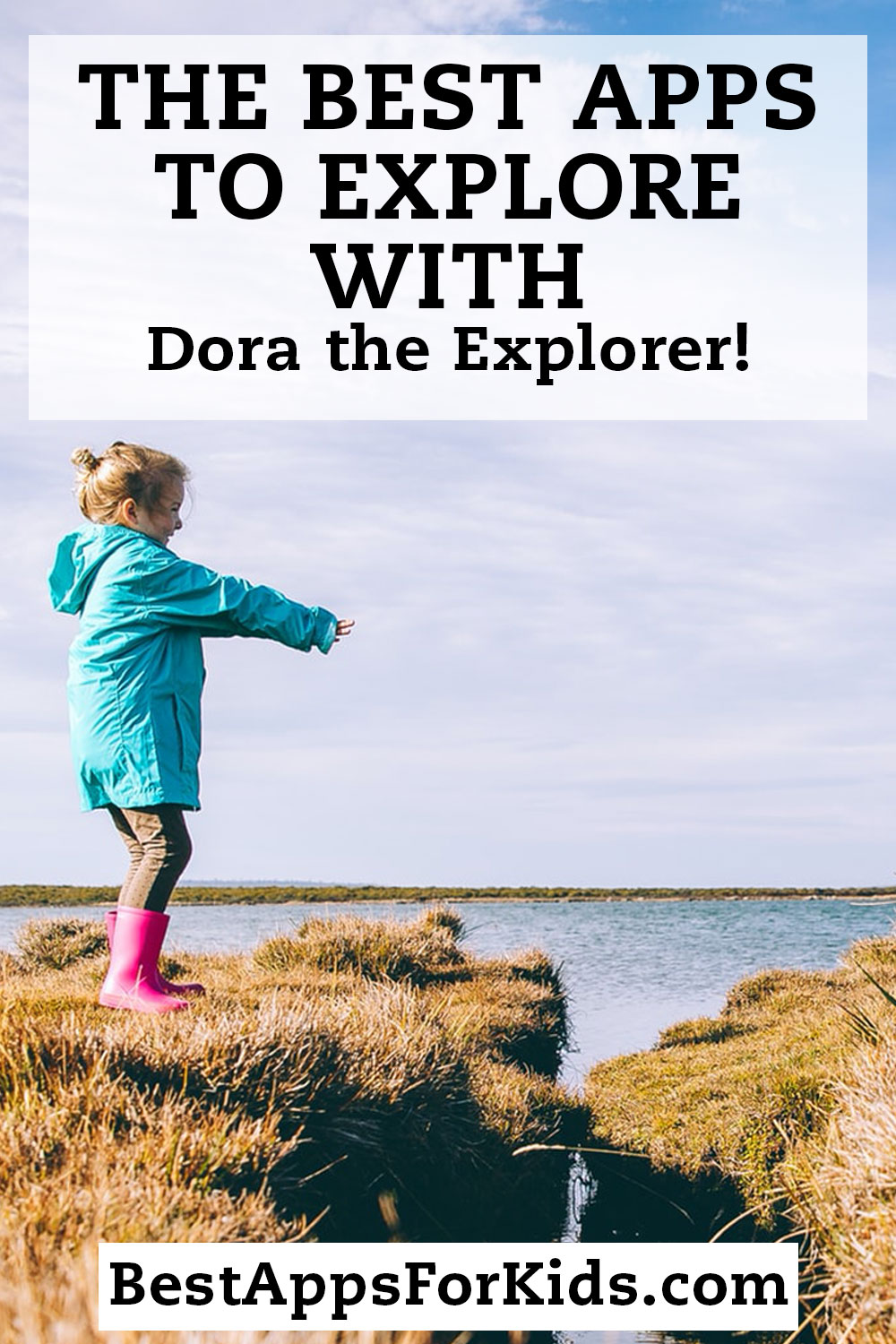 Best Dora the Explorer Apps