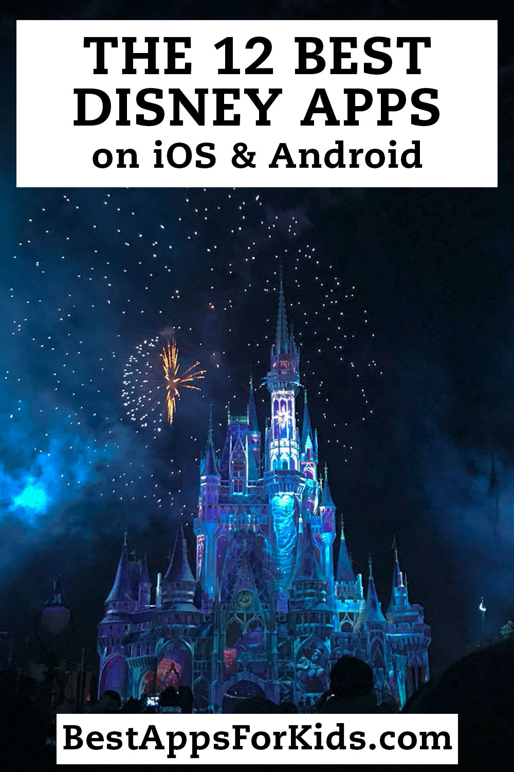 12 Best Disney Apps