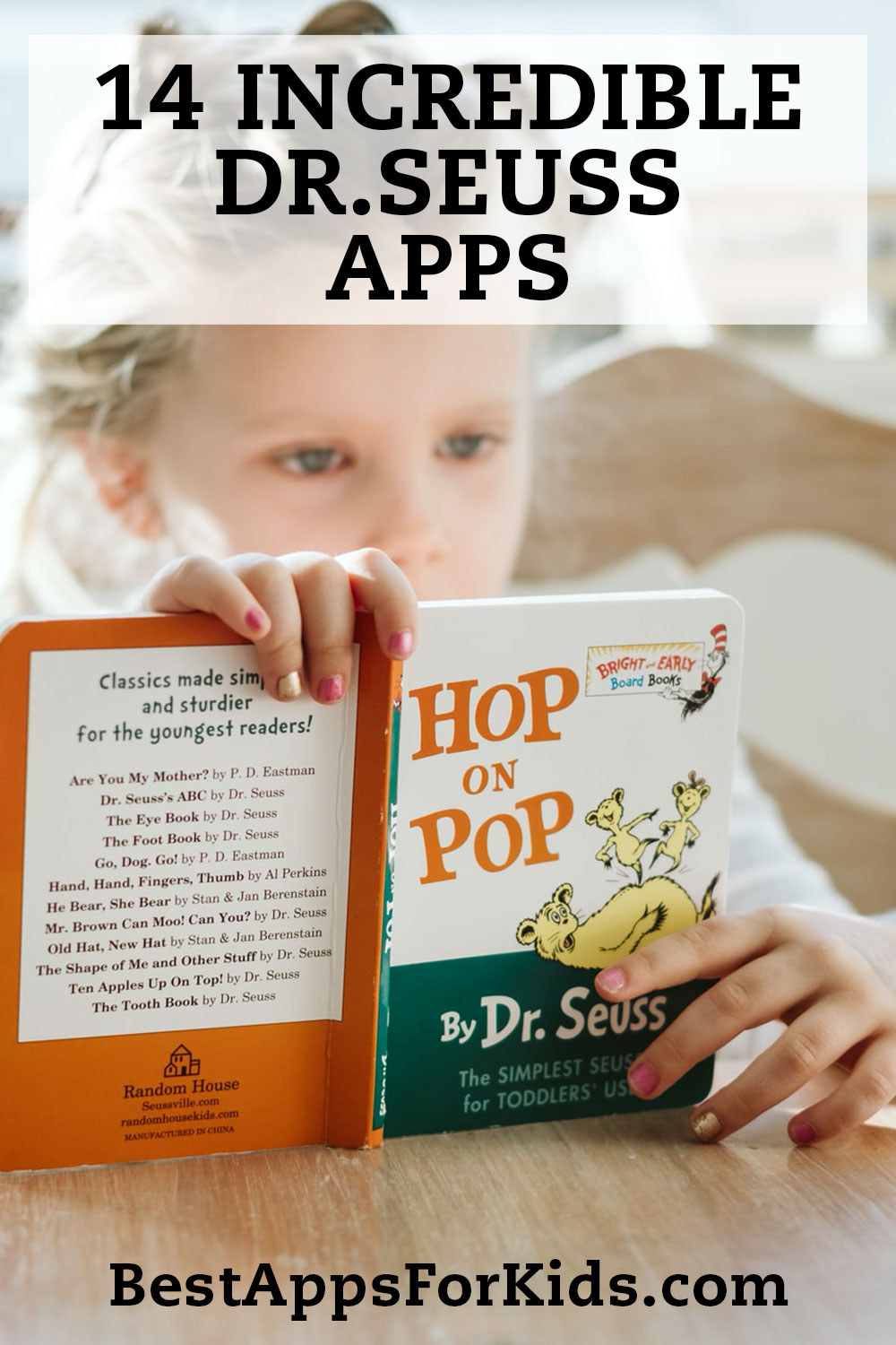 best dr seuss apps