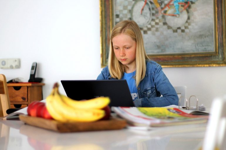 10 Essential Apps for Your Remote-Learning Kids