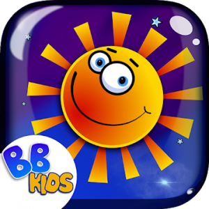 Solar Family - Planets of Solar System for Kids